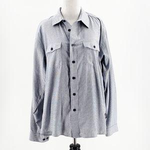 Patagonia Button Up Shirt